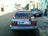 Photo V40 Cross Country Volvo Essence Mod 1994 à Meknès