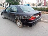 Photo 323 Mazda Essence Mod 2000 à Sidi Allal El...