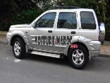 Photo Freelander Land Rover Diesel Mod 2000 à Ratba