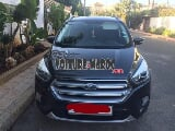 Photo Ford Kuga Diesel Mod 2018 à Casablanca