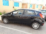 Photo Ford Fiësta Agadir