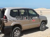 Photo Toyota Land Cruiser Prado -Diesel- -2020