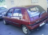 Photo Renault Clio - Diesel