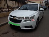 Photo Chevrolet Cruze Essence Mod 2012 à Agadir
