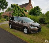 Photo Volkswagen Sharan 2.0 TDI 5 places