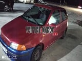 Photo Fiat Punto Essence Mod 2004 à Agadir