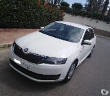 Photo Skoda Rapid diesel