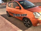 Photo Kia Picanto Essence Mod 2006 à Agadir