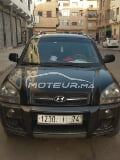 Photo Hyundai tucsonà
