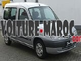 Photo Berlingo Citroen Diesel Mod 2001
