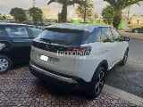 Photo Peugeot 3008 Diesel 2014 Occasion 33000km à...