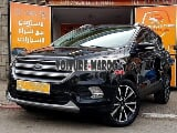 Photo Ford kuga 2.0 tdci titanium 1ere main ttes...
