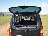 Photo Berlingo Citroen Diesel Mod 2015 à El Marsa