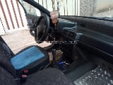 Photo Citroen ZX Citroën fugue 1.9 Taza