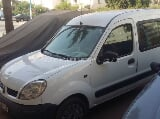 Photo Renault Kangoo D65 Casablanca