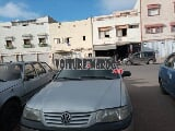 Photo Volkswagen Gol Essence Mod 2004 à Agadir