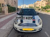 Photo Cooper Mini Essence Mod 2008 à Agadir
