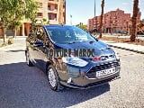 Photo Ford C-Max Essence Mod 2014 à Marrakech