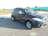 Photo Ford Kuga Diesel Mod 2011 à Ben Guerir