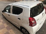 Photo Suzuki celerio -2013