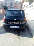 Photo Volkswagen Fox Tdi Casablanca