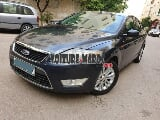 Photo Av Ford Mondeo Tres Propre Tout Option 7 Chv à Fès