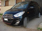 Photo Hyundai i10 - Essence
