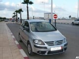 Photo Volkswagen Golf V - Diesel