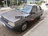 Photo R9 Renault Essence Mod 1993 à Taza