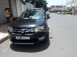 Photo DACIA Sandero1.5 dci stepway à