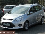 Photo Ford C-max a vendre - Sale