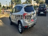 Photo Ford Kuga Diesel Mod 2011 à Taza