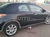 Photo Honda Civic -2008