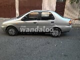 Photo Fiat Siena Essence Occasion Settat Maroc -...