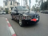 Photo BMW Serie 5 Essence Mod 2006 à Casablanca