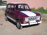 Photo Renault 4 - Essence