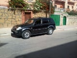 Photo Ssangyong Rexton - Diesel