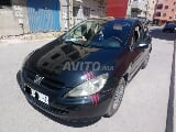 Photo Peugeot 307 Diesel -2002