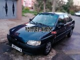 Photo Ford Escort Diesel Mod 1998 à Safi