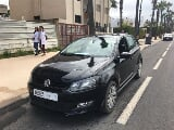 Photo Volkswagen Polo 2013 Rabat 125000 dhs