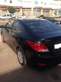 Photo Hyundai Accent - Diesel