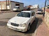 Photo Mercedes 200 Tetouan