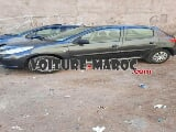 Photo Peugeot 206 Essence Mod 2015 à Agadir