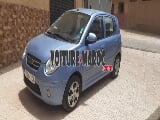 Photo Kia Picanto Essence Mod 2011 à Casablanca
