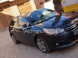 Photo Citroen c4myway à
