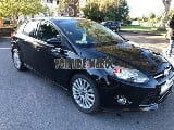 Photo Ford Focus Diesel Mod 2014 à Agadir