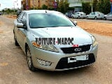 Photo Ford Mondeo Essence Mod 2013 à Casablanca