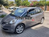 Photo Honda Jazz Essence Mod 2010 à Agadir