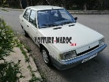 Photo Renault R9 Essence Mod 1994 à Casablanca