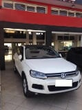 Photo Volkswagen Touareg - Diesel